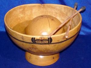 tambour d'eau